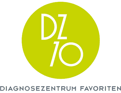 Logo Diagnosezentrum Wien